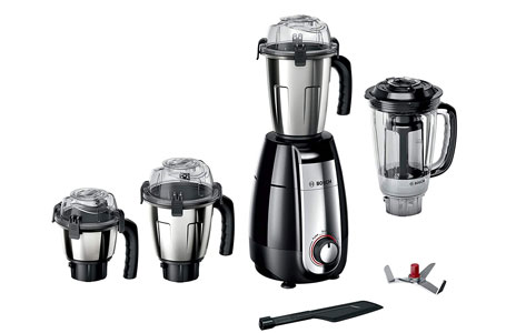 Bosch Mixer Grinder Review 3