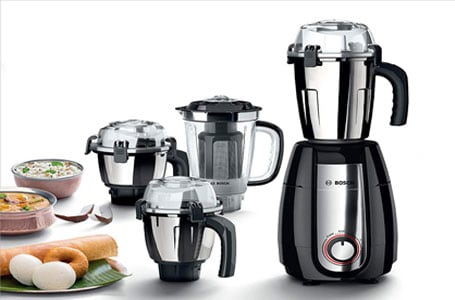 Bosch Mixer Grinder Review 1