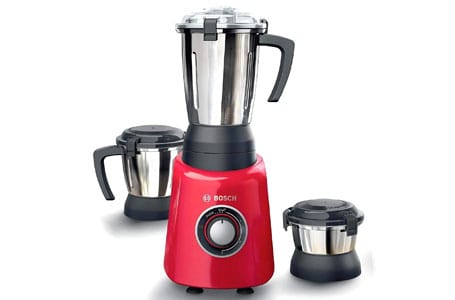 Bosch Mixer Grinder Review 5
