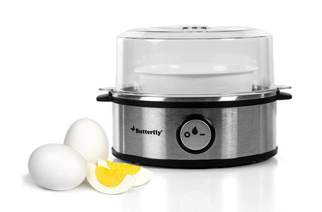 Best Egg Boiler in India - Reviews and Buying Guide 4