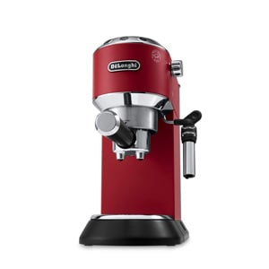 DeLonghi EC685.R 1350-Watt Espresso Coffee Machine