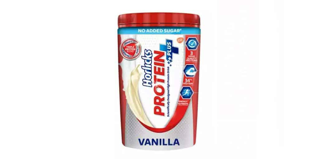 How Good Is The Horlicks Protein Plus?