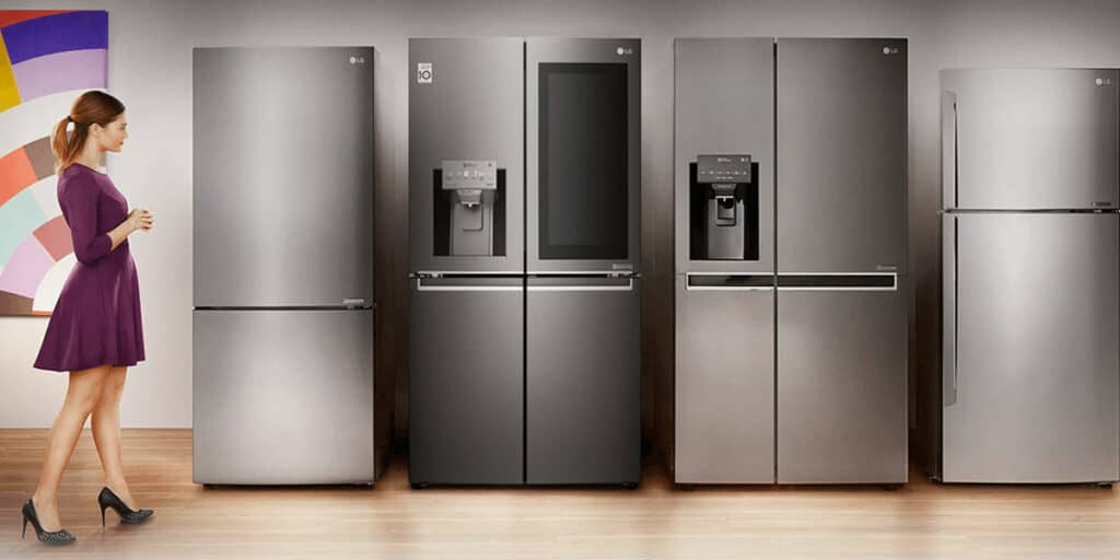 Factors to consider while buying the best refrigerator under 25000