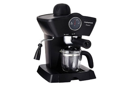 Best Espresso Machine - Reviews and Buying Guide 4