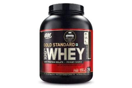 Best Whey Protein in India - Reviews and Buying Guide 1