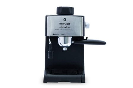 Best Espresso Machine - Reviews and Buying Guide 5