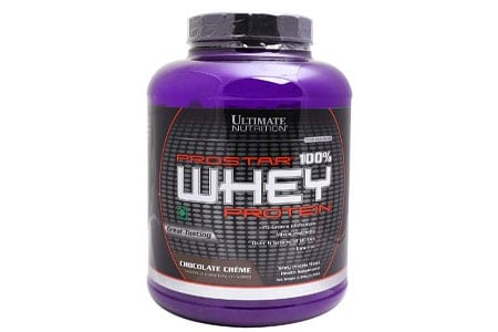 Best Whey Protein in India - Reviews and Buying Guide 3