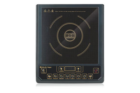 Best Induction Cooktop in India 2021 – Reviews & Buyer's Guide 4