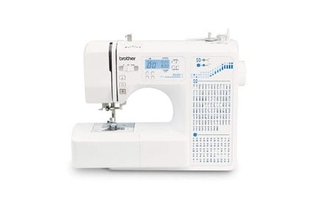 Best Sewing Machines in India 2021 – Reviews & Buyer's Guide 5