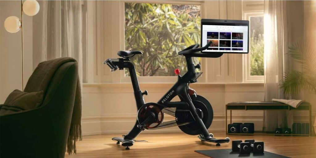 How To Choose The Best Exercise Bike For Weight Loss