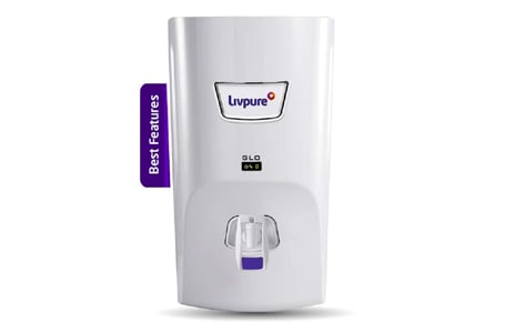 Best Water Purifiers Under 10000 in India 2021 – Reviews & Buyer's Guide 3