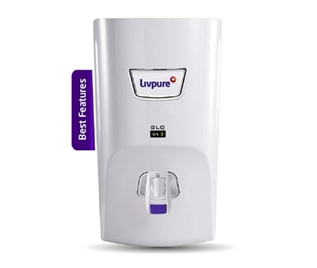 Best Water Purifiers Under 10000 in India 2021 – Reviews & Buyer's Guide 8