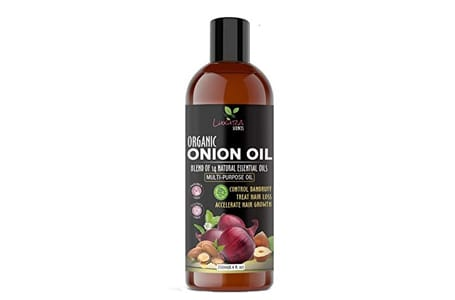 Best Hair Oils in India 2021 – Reviews & Buyer's Guide 2