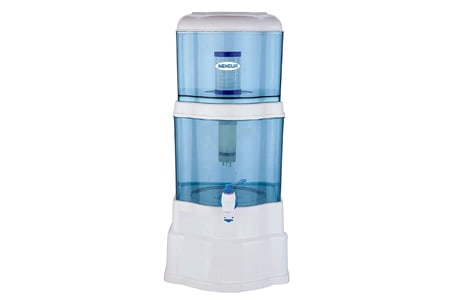 What Is A Gravity Based Water Purifier | The Best Gravity Based Water Purifiers In India 4