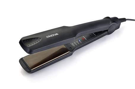 Best Hair Straightener In India - Reviews And Buying Guide 5