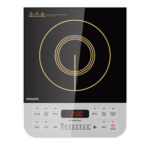 Philips HD4928 Induction Cooktop