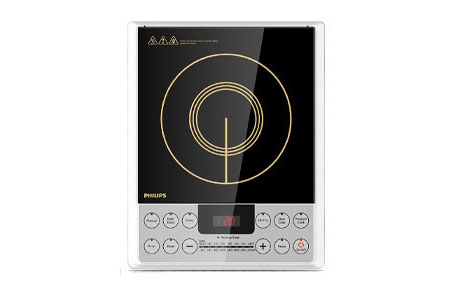 Best Induction Cooktop in India 2021 – Reviews & Buyer's Guide 3