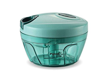 Best Vegetable Chopper in India - Reviews and Buyer's Guide 5