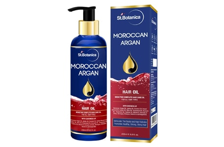Best Hair Oils in India 2021 – Reviews & Buyer's Guide 3