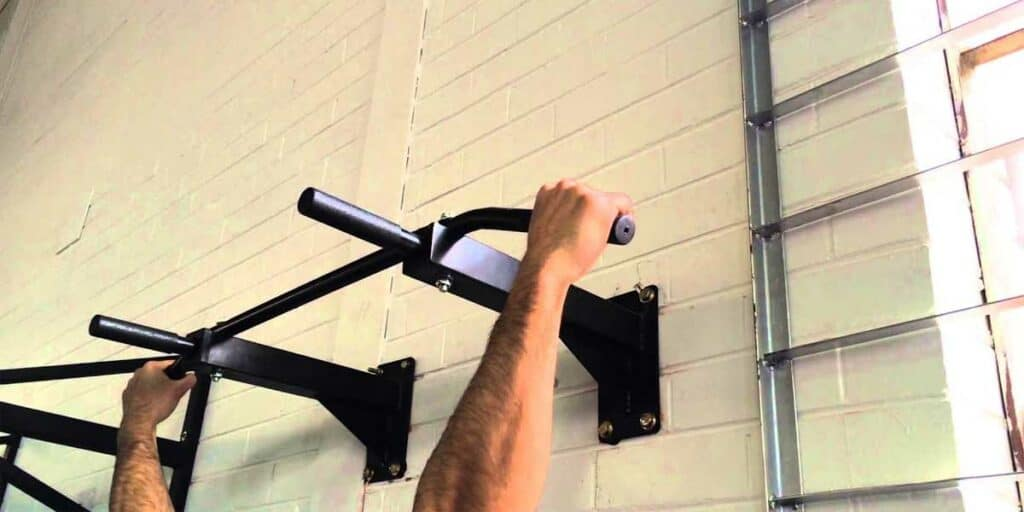 How To Choose A Pull Up Bar For Home