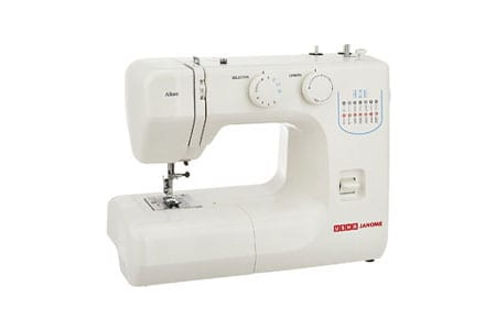 Best Sewing Machines in India 2021 – Reviews & Buyer's Guide 1