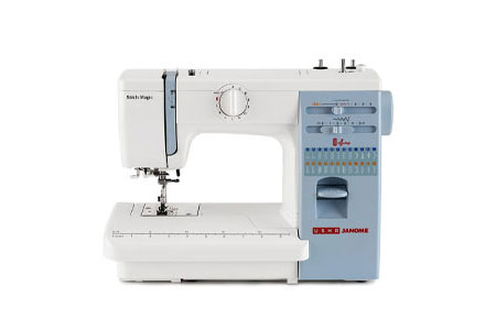 Best Sewing Machines in India 2021 – Reviews & Buyer's Guide 4