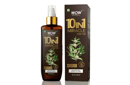 Best Hair Oils in India 2021 – Reviews & Buyer's Guide 1
