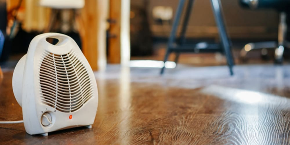 What to Look for in a Room Heater