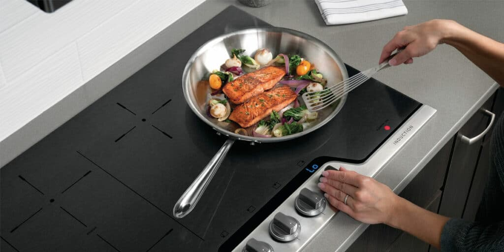 What to look for In an Induction Cooktop
