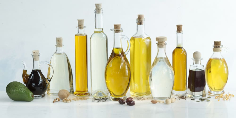 best natural oils for hair growth
