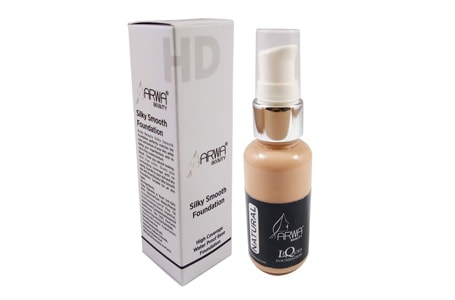 Foundations For Acne Prone Skin