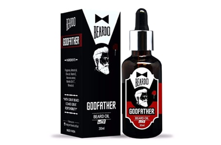 Best Beard Growth Oils In India 2021 – Reviews & Buyer's Guide 4