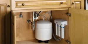 Best Under Sink Water Purifiers In India