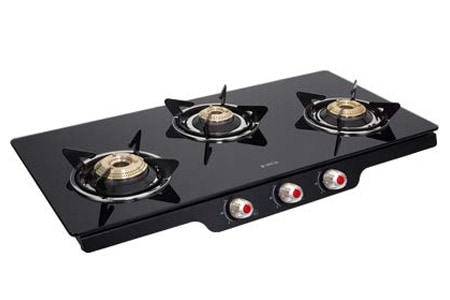 Best Auto Ignition Gas Stove In India 2