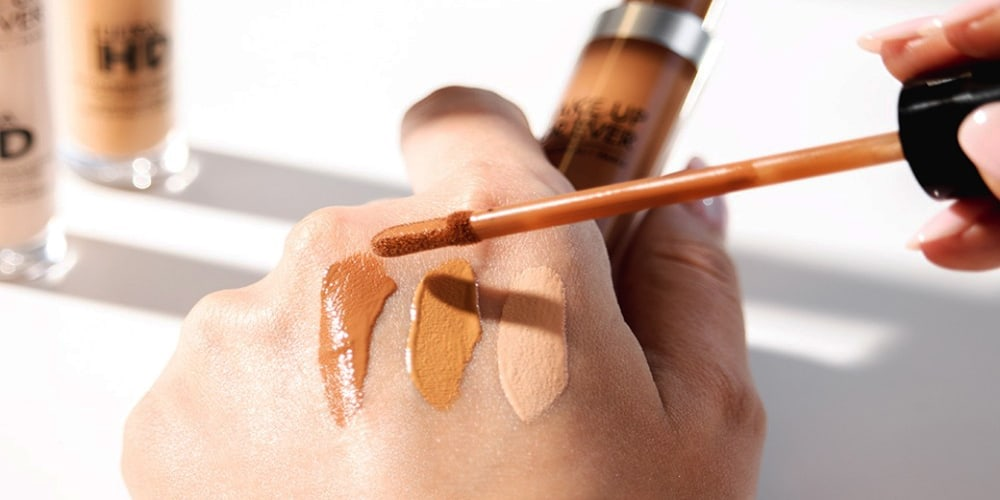 How to Choose the Best Concealer