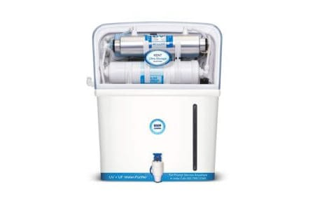 Best UV water Purifier In India 2021 - Reviews And Buying Guide 4