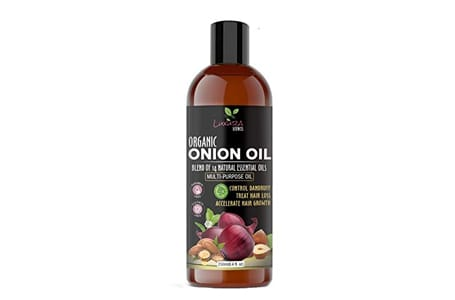 Best Hair Oils for Men In India 2021 – Reviews & Buyer's Guide 4