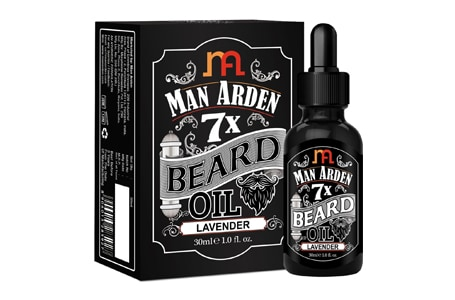 Best Beard Growth Oils In India 2021 – Reviews & Buyer's Guide 5