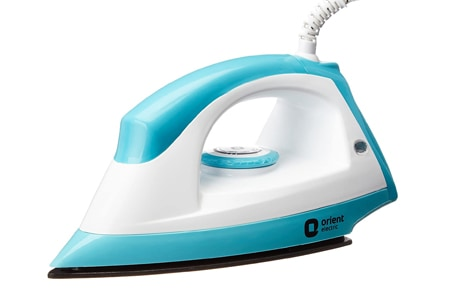 Best Iron Box In India 2021 – Reviews & Buyer's Guide 3