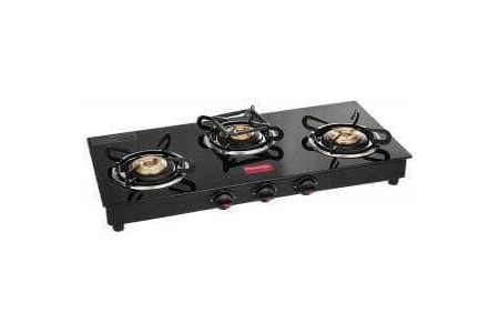 Best Gas Stoves In India 2021 – Reviews & Buyer's Guide 1