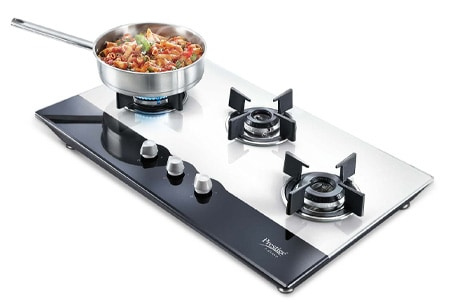 Best Auto Ignition Gas Stove In India 5