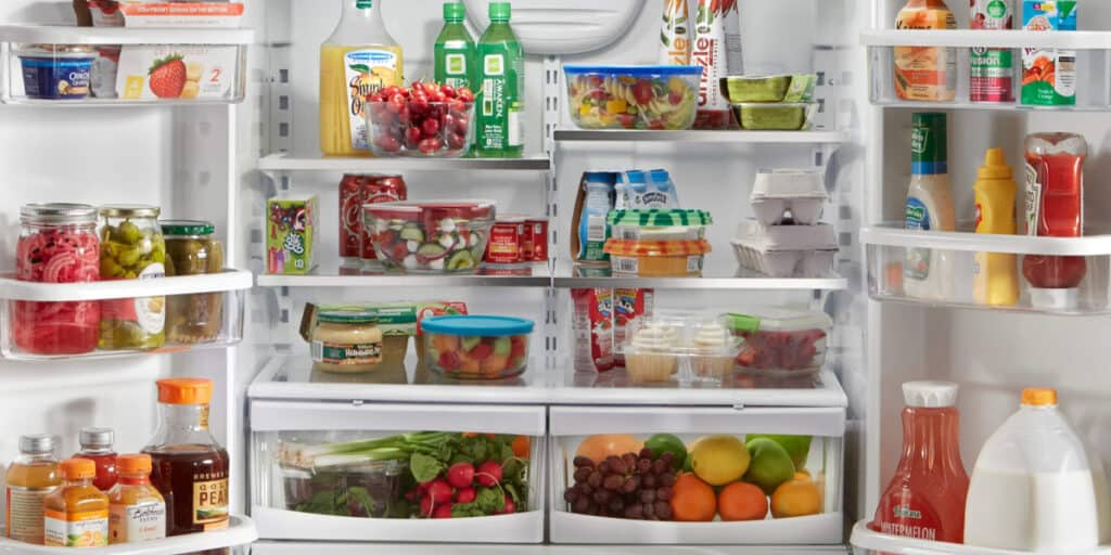 Temperature Organised Refrigerator