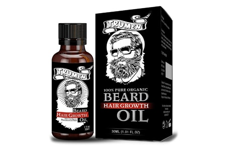 Best Beard Growth Oils In India 2021 – Reviews & Buyer's Guide 3