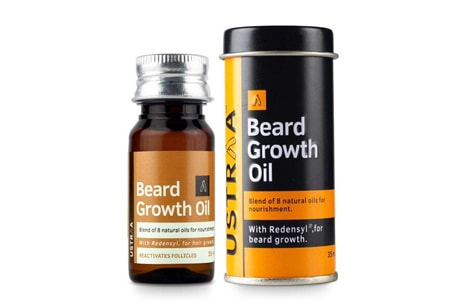 Best Beard Growth Oils In India 2021 – Reviews & Buyer's Guide 1