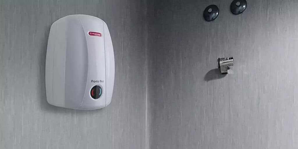 What To Look For In A Water Heater