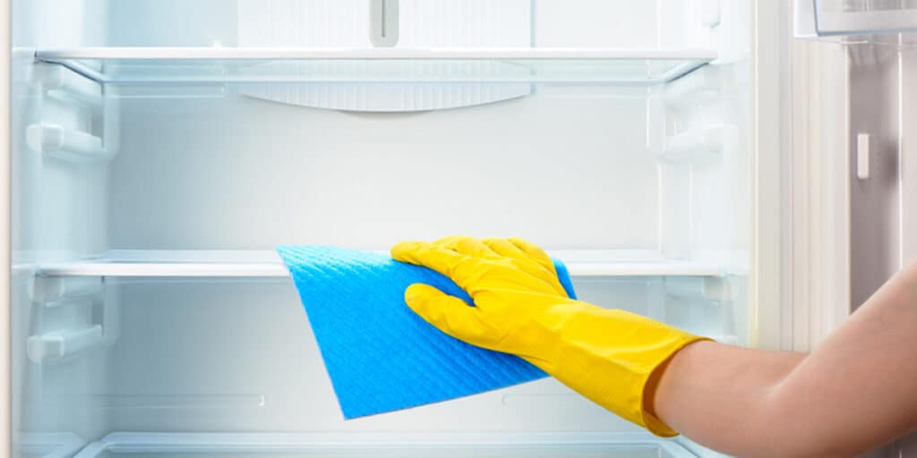 Why Should You Clean And Organize Your Refrigerator
