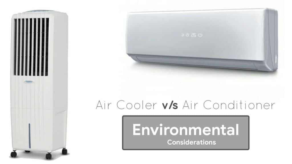 5 Reasons Why an Air Cooler is better than an Air Conditioner 4