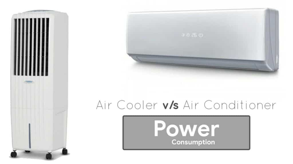 5 Reasons Why an Air Cooler is better than an Air Conditioner 3