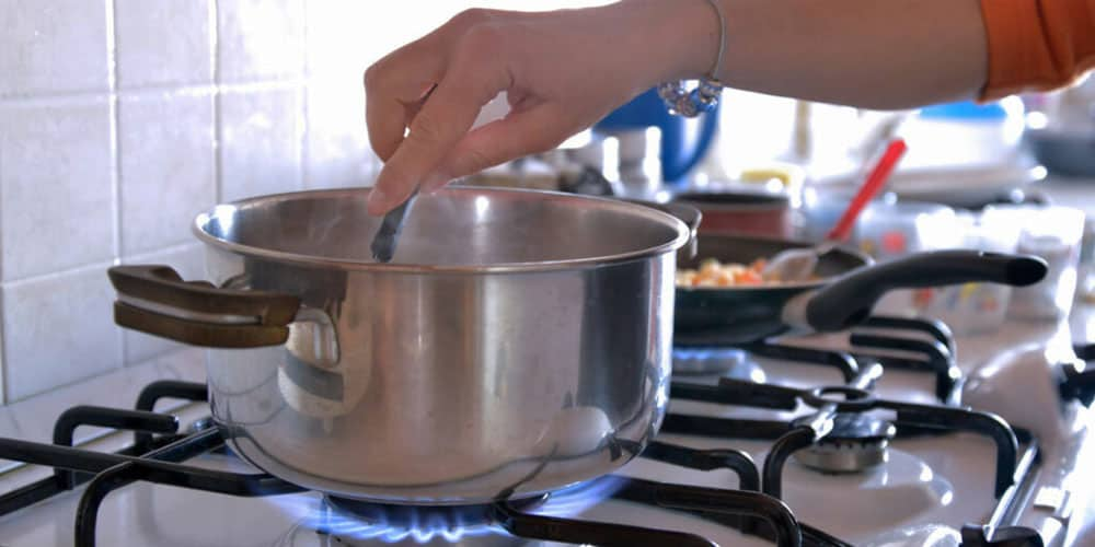 Tips To Keep In Mind When Using A Gas Stove
