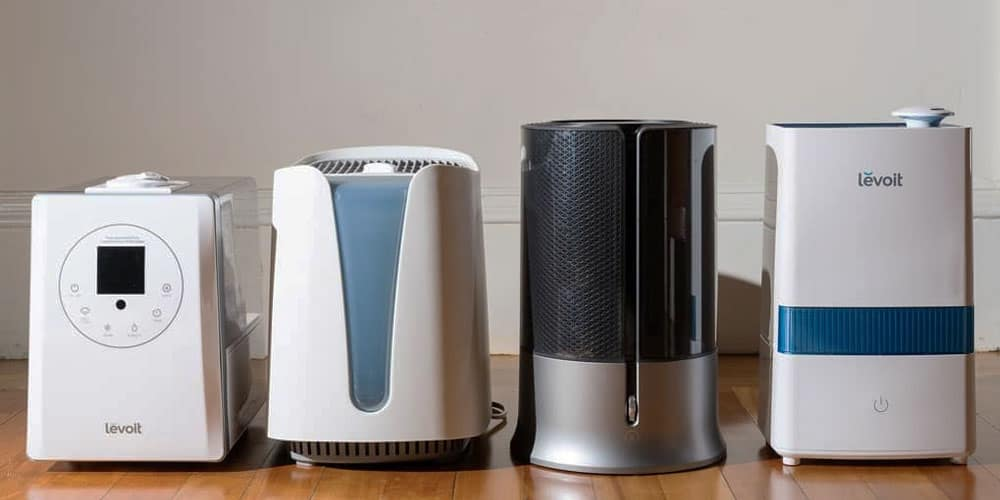 Types Of Humidifier